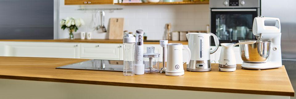 Кухонні електроприлади