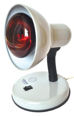Лампа інфрачервона настільна