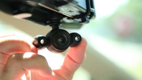 HD видео камера