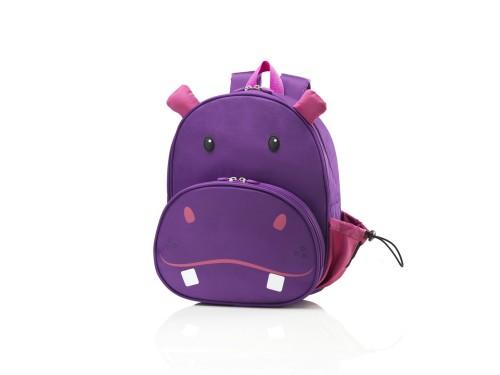 Дитячий рюкзак Сіберг Гіпопотам 3743ffbcd52a7