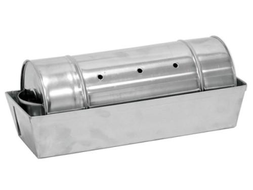 Рукав для запікання металевий