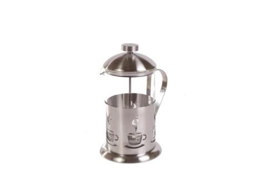 Френч-прес для кави та чаю Затишок