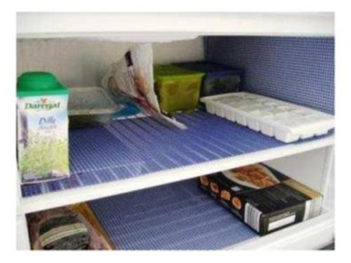 Килимок для морозильника