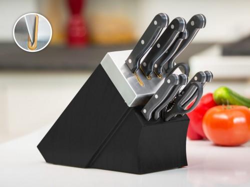 Набір ножів Шеф (Chef Power) Delimano