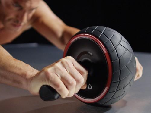 Speed Abs Колесо для преса Gymbit