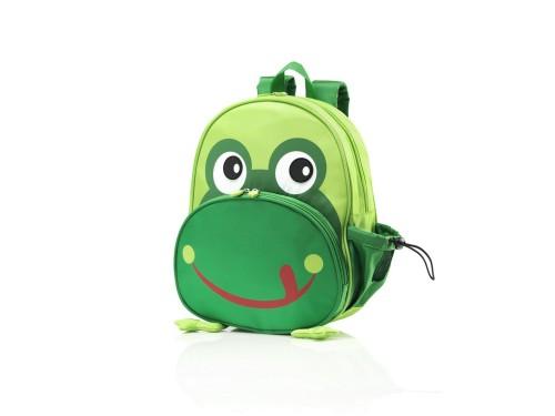 Дитячий рюкзак Сіберг Жабеня