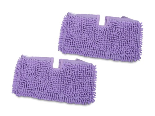 Steam Pocket Mop Парова швабра - 2 подушечки для пилу Shark