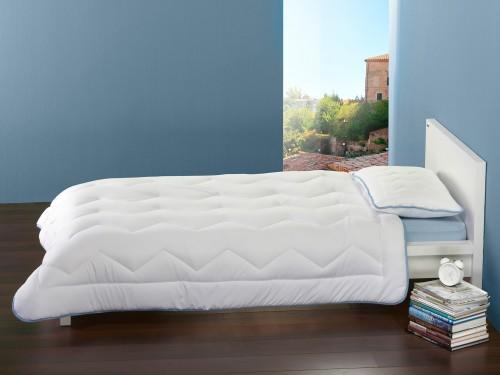 Siena Набір (ковдра 200x200 см + 2 подушки) Dormeo
