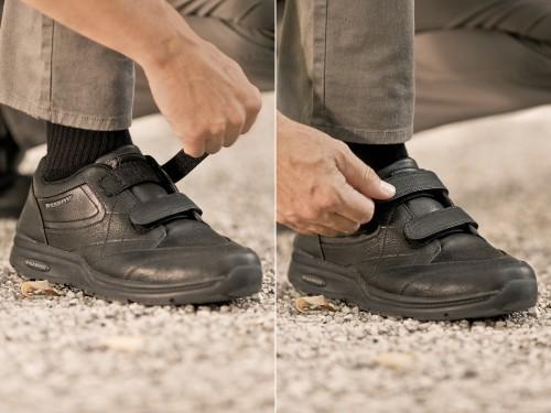 Adaptive Черевики чоловічі Walkmaxx