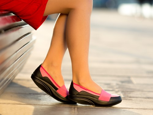 Comfort Балетки спортивні 2.0 Walkmaxx