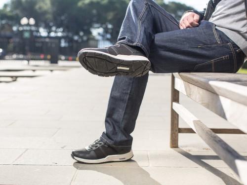 Adaptive Кросівки Комфорт Плюс чоловічі Walkmaxx