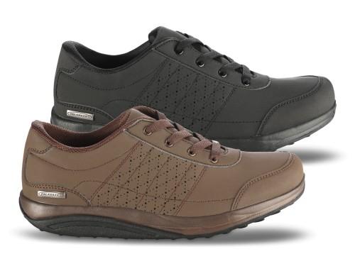 Черевики на шнурках Walkmaxx