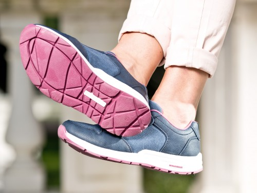 Adaptive Кросівки Комфорт Плюс жіночі Walkmaxx