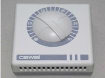 Термостат электромеханический
