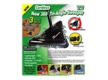 Tri-Angle Sweeper Cordless 360 Батарея до трикутного електровіника
