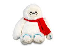 Плюшева іграшка «Різдвяний Єті»