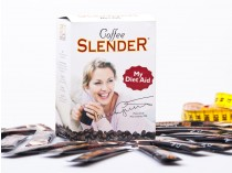 Напій з екстрактом зелених кавових зерен Кофі Слендер Wellneo