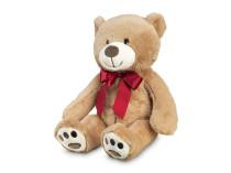 Плюшевий ведмедик великий