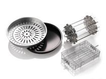 3D Набір аксесуарів для багатофункціональної печі Delimano