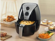 Мультипіч (Air Fryer) Delimano