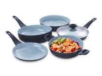 Набір посуду Premium Все-в-Одному Delimano Ceramica Delicia
