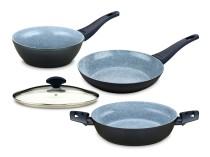 Ceramica Delicia Набір посуду Starter Delimano