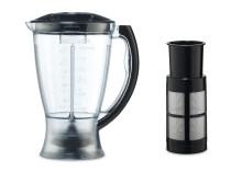 Чаша блендера з фільтром - додатковий аксесуар для кухонного комбайна 7-в-1 Delimano
