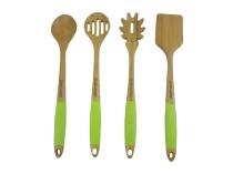Bamboo Набір кухонних аксесуарів Delimano