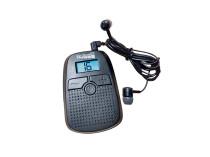 ЕЙР ЗУМ - Апарат для підсилення слуху