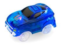 Машинка синя Magic Tracks