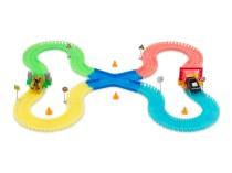 Іграшкова траса Magic Tracks (набір Crash)
