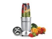 NutriBullet 600 Вт (сріблястий) Delimano