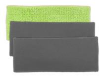 Додаткові насадки для гнучкої швабри Spray Mop Rovus