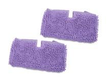 Парова швабра - 2 подушечки для пилу Shark Steam Pocket Mop
