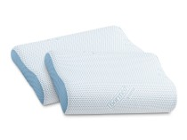Набір ортопедичних подушок Dormeo Siena