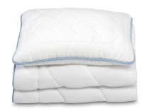 Набір (ковдра 140x200 см + подушка) Dormeo Siena