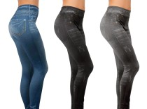 Slim Jeggings Легінси