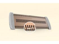 Змінна насадка для приладу для видалення волосся Supreme Wellneo