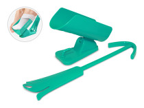 Помічник для одягання шкарпеток Insta Socks