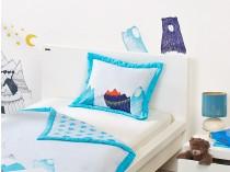 Подушка дитяча «Ведмедик» Dormeo Verde