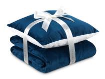 Набір подушка та ковдра Теплі обійми I 2020 Dormeo