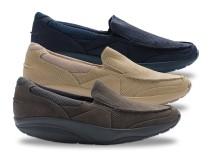Мокасини чоловічі 2.0 Walkmaxx Comfort