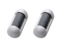 5In1 Beauty Pro Насадки для пилига (2 шт.) сверхжесткие Wellneo