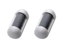 Насадки для пилинга (2 шт.) сверхжесткие Wellneo 5in1 Beauty Pro