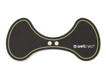 Накладка-метелик для EMS-тренажера Wellneo