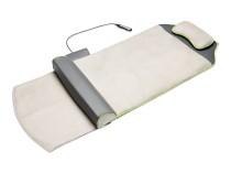 Килимок для масажу та розтяжки спини Wellneo