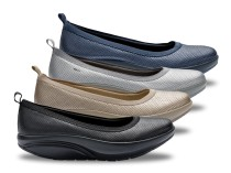 Балетки Elegant 2.0 Walkmaxx Comfort