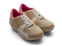 Черевики зі шнурками жіночі Комфорт 2.0 Walkmaxx