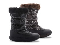 Зимові жіночі чоботи високі 3.0 Walkmaxx Comfort