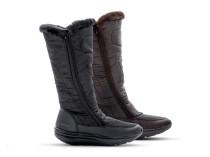 Зимові жіночі чоботи Walkmaxx Comfort високі Walkmaxx Comfort